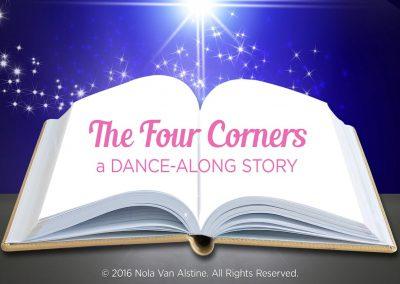 E-BOOK; The Four Corners