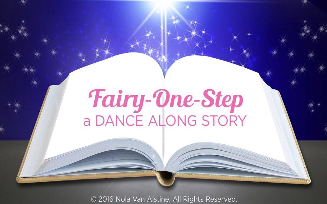 Fairy-One-Step/TRAILER